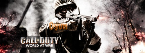 Photo of Call Of Duty World At War İnceleme