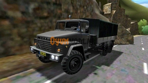 Photo of Kraz-250 – 1.3.3 City Car Driving