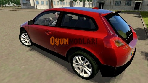Photo of Volvo C30 – 1.3.3 City Car Driving