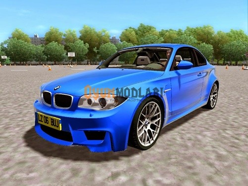 Photo of BMW 1M – 1.3.3  –  City Car Driving