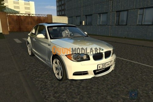 Photo of BMW 135i 1.3.3 – City Car Driving
