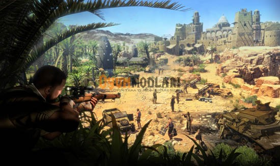 Photo of Sniper Elite 3 Video Serisi