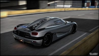 Photo of Koenigsegg Agera 11 (Shift)