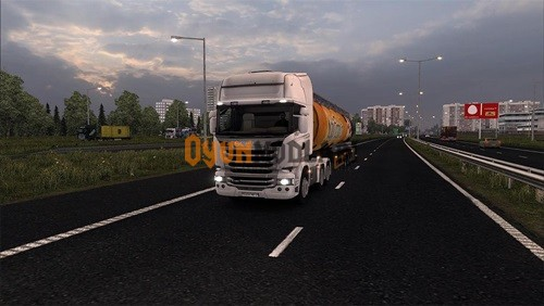 Photo of Far Modifiye Paketi – Euro Truck Simulator 2