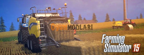 Photo of Farming Simulator 2015 ilk Videosu