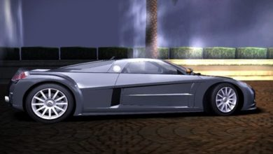 Photo of Chrysler ME Concept (Carbon)