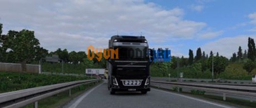 Photo of Yeni Fizik Motoru – Euro Truck Simulator 2