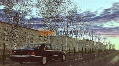 Photo of Hava Modu 1.3.3 – City Car Driving