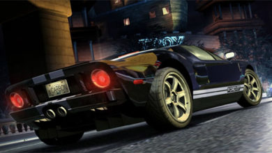 Photo of Need For Speed Carbon %100 Save İndir