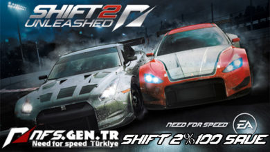 Photo of Nfs Shift 2 Unleashed %100 Save İndir