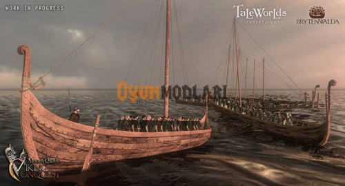 Photo of Mount Blade: Warband -Viking Savaşları