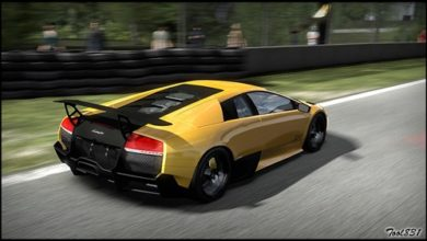 Photo of Lamborghini Murcielago LP670-SV  10 (Shift)