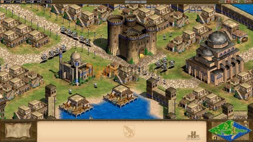 Photo of Age of Empires 2: The Conquerers Hileleri