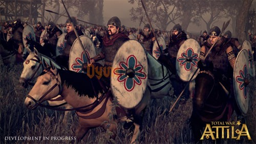 Photo of Total War : Atilla Geliyor