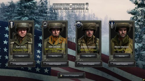Photo of Company of Heroes 2 – Ardennes Assault Sistem Gereksinimleri