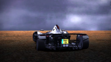 Photo of Various Bac Mono (Carbon)