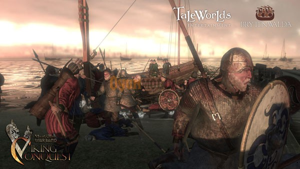 Photo of Mount&Blade Warband: Viking Conquest Çıktı