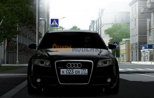 Photo of City Car Driving 1.4 – Audi RS4 Car Download