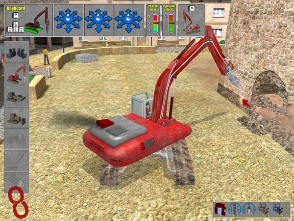 Photo of Blasting and Demolition Simulator İncelemesi