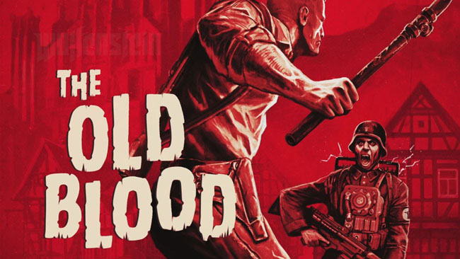 Photo of Wolfenstein: The Old Blood Sistem Gereksinimleri