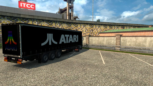 Photo of Atari Dorse Modu – Euro Truck Simulator 2