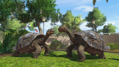 Photo of Zoo Tycoon İnceleme