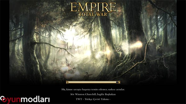 Photo of Empire Total War Full Türkçe Yama