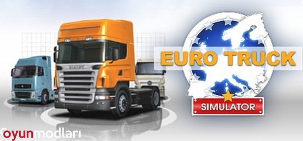 Photo of Euro Truck Simulator Türkçe Yama İndir