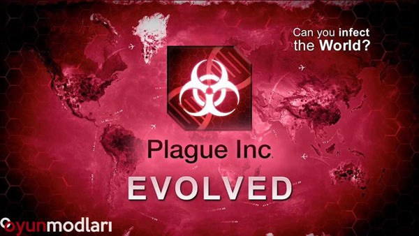 Photo of Plague Inc. Evolved Türkçe Bölüm #2 – Virüs