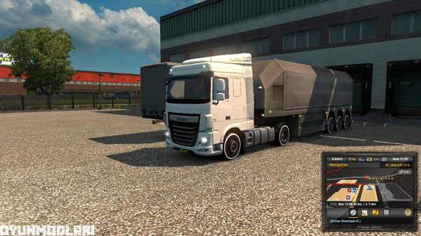 Photo of Euro Truck Simulator 2 Level ve Para Hilesi
