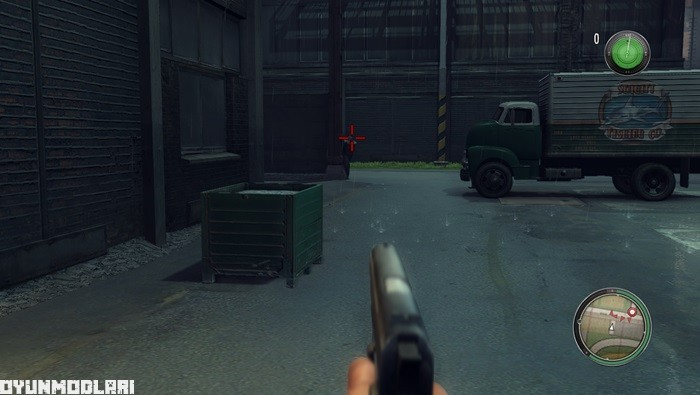 Photo of Mafia 2 FPS Kamera Modu