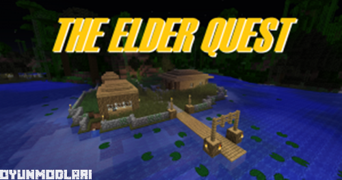 the_elder_Quest_haritasi