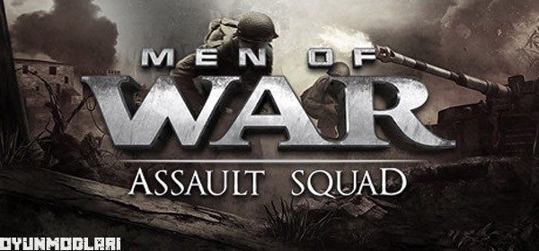 Photo of Men Of War Assault Squad %100 SaveGame İndir
