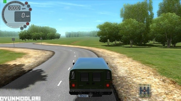Photo of Hummer H1 Alpha – City Car Driving 1.5.0