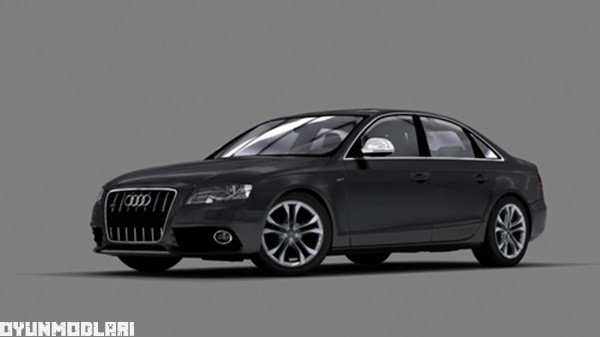 Photo of Audi S4 Araba Yaması – City Car Driving 1.5.0