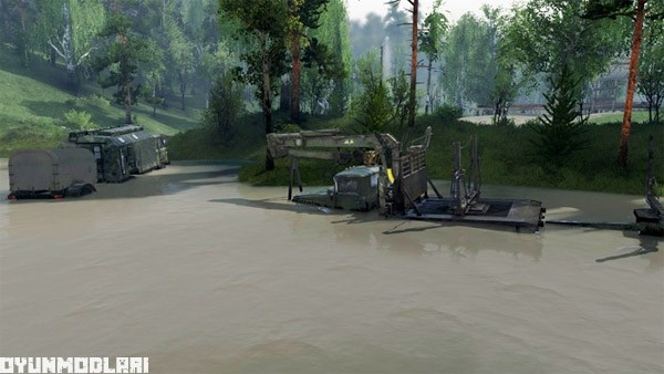 Photo of Hill Delivery Haritası V1 – Spin Tires 2014