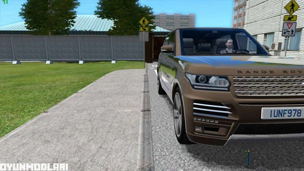 Photo of Range Rover Startech – City Car Driving 1.5.0