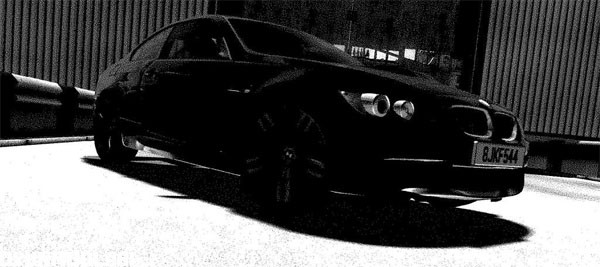 Photo of City Car Driving 1.5.1 – BMW M3 E92 2012 Model Araba Yaması