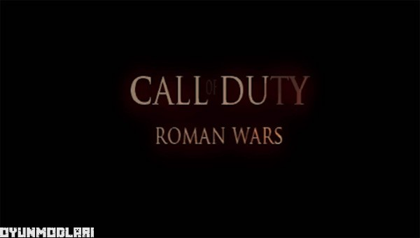 Photo of Activision Call Of Duty Roman Wars'ı Ciddi Olarak Değerlendirmedi