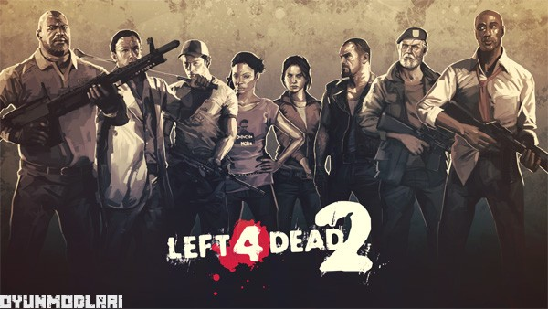 Photo of Valve Elemanı Left 4 Dead 3'ü Sızdırdı