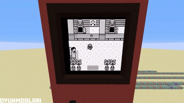 Photo of Minecraft Pokemon Geliyor :)