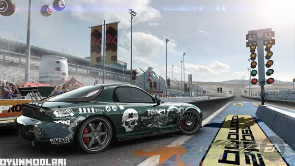 Photo of NFS Pro Street Full Savegame İndir