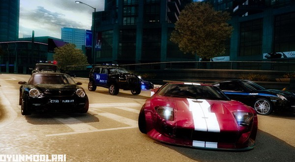 Photo of Nfs Undercover Full Savegame İndir