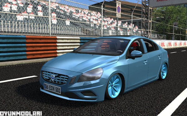 Photo of Live for Speed – Volvo S60 Araba Yaması