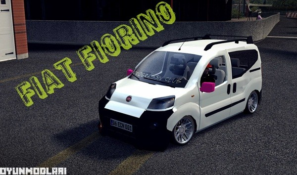 Photo of Live for Speed – Fiat Fiorino 2012 Model