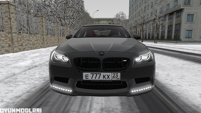 bmw_m5_f10_modifiyeli_araba