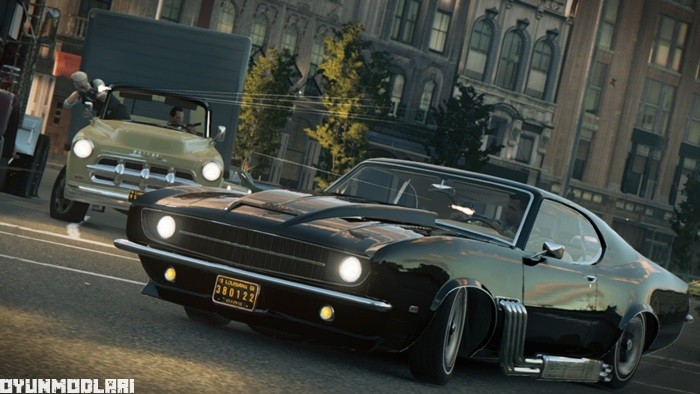 Photo of Mafia 3 – Araç Kontrolleri Scripti