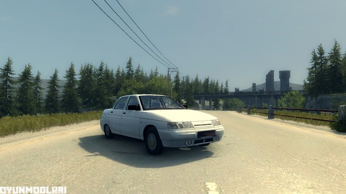 Photo of Mafia 2 – Lada Vega Araba Yaması