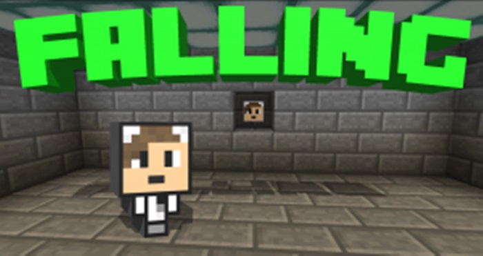 Photo of Minecraft – Falling Damlalık Harita