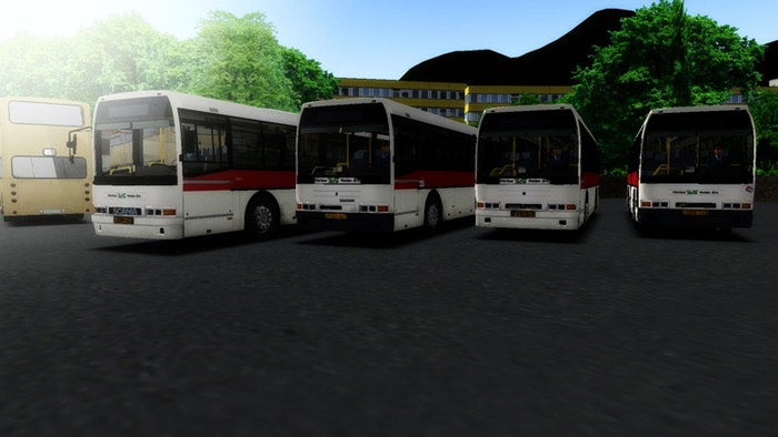 Photo of Omsi 2 – Ikarus EAG Otobüs Yaması